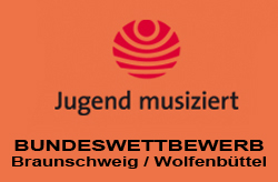 Jugend Musiziert 2014 | Hilaris Ensemble | Bundeswettbewerb Braunschweig Wolfenbüttel