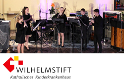 Hilaris Ensemble Benefizkonzert Katholisches Kinderkrankenhaus, Wilhelmstift Hamburg Rahlstedt 2017