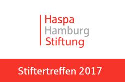 Hilaris Ensemble Haspa Hamburg Stiftung Stiftertreffen 2017, Haspa Zentrale Hamburg