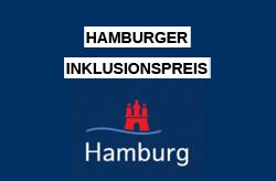 Hilaris Ensemble Preisverleihung Hamburg Inklusionspreis 2016, Rathaus Hamburg